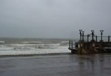 26 Novembre: avis de tempête sur la ville…