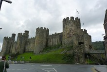Conwy's Castle