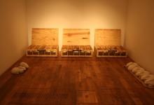11 Décembre 2012: l'art contemporain, c'est pas toujours évident…