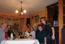 24 Décembre: Esprit de Noël!