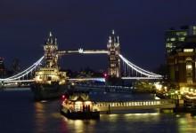02 Février: Tower Bridge VS London Bridge