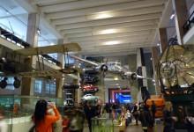 16 Février: Science Museum