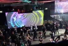 02 Mars: soirée «Inferno» à l'Electric Ballroom