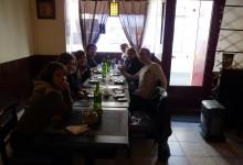 23 Mars: Retrouvailles gastronomiques ^^