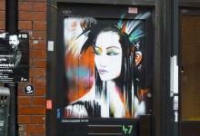 10 Mars: le Street Art à Brick Lane (J-7)