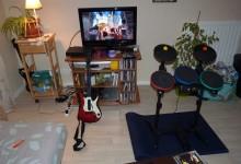 01 Avril: poisson rock'n'roll