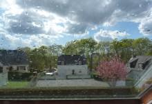 27 Avril: averse sur le passé