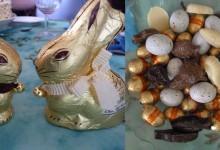 30 Mars: fêter Pâques avec gourmandise