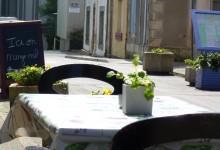 30 Mai: un ptit verre en terrasse, le plaisir trop rare