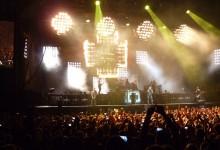 18 Juillet: Rammstein en live, ou le meilleur concert de ma vie jusqu'à aujourd'hui