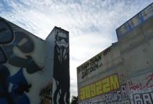 14 Août: balade urbaine