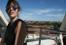 31 Juillet: visite guidée du haut de la roue toulousaine et buffet chinois