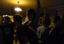 07 Septembre: let the party rock!