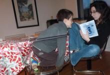 16 Janvier: baby-sitter intransigeante