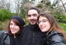 18 Janvier: visite de l'île de Versailles