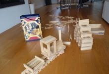 23 Janvier: jeux de construction