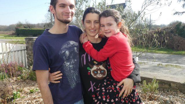 23 février: photo de famille