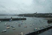 08 Avril: rainy day