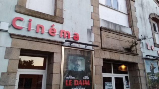 03 Juillet: cinéma du soir