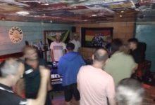 07 Juillet: DJ Banana