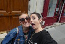 20 Août: (peu fructueux) Road Trip parisien