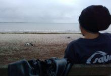 27 Septembre: midi près de l'eau