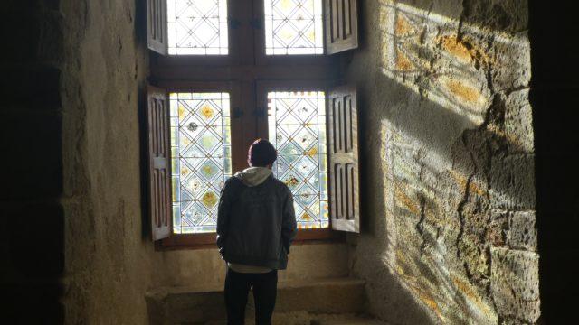 03 Janvier: château de Suscinio