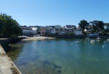18 Mai: belle Bretagne