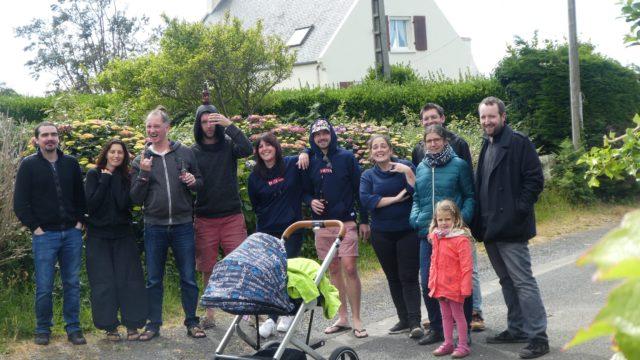 06 Juin: la Famille!