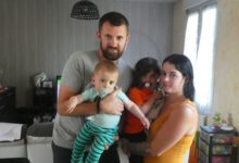 28 Juillet: chtite famille