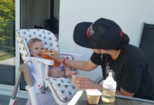 29 Juillet: baby-sitting