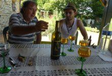 08 Août: traquenard rospordinois