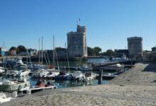 09 Septembre : La Rochelle