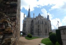 21 Septembre : Gaudi part 1