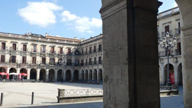 28 Septembre: Vitoria-Gasteiz