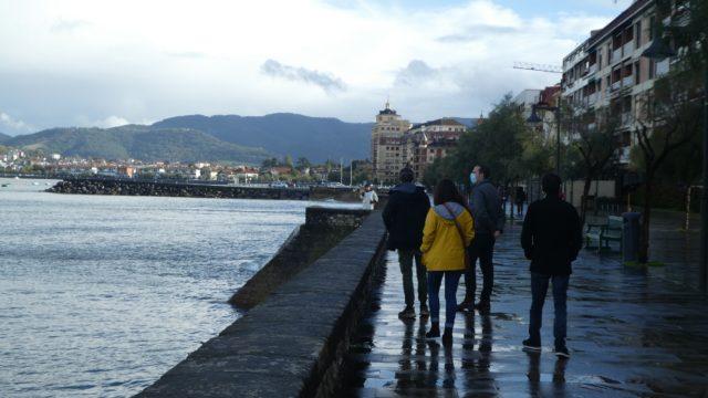 04 Octobre: découvertes pluvieuses