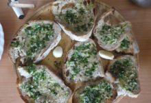 04 Novembre: pan con ajo, la leyenda