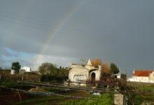 07 Décembre : arcoíris
