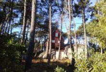 26 Décembre: maison perchée