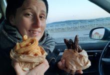 10 Janvier: los churros, Ostia!