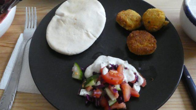 22 Janvier: en attendant la réouverture  des kebabs…