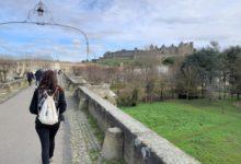 23 Janvier : Carcassonne