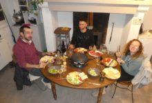 26 Janvier: raclette des 30 ans