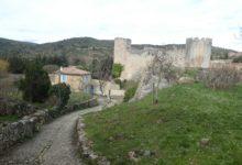 09 Février : château de Villerouge-Termenes