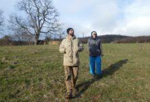 15 Février : balade en forêt