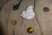 18 février : passion pierres