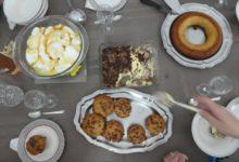 07 Mars: farandole de desserts