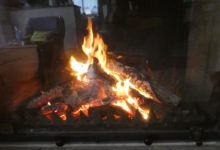 29 Mars : dernier feu de l'année ?