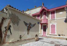 08 Mai : découverte de l'île Penotte, Sables d'Olonne
