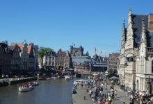 06 Juin : Gand Plage